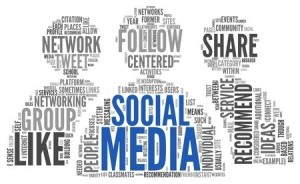 social media consuption habits