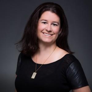 Genevieve Guay, Managing Director, AMNET