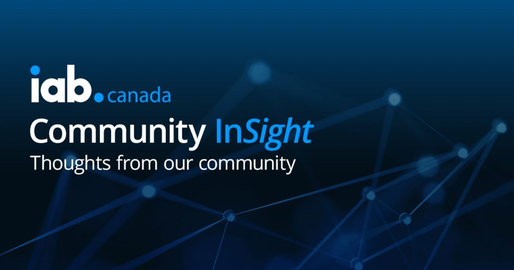 Community InSight - Thoughts from our community